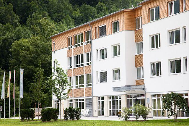 Pflegeheim Frantschach-St. Gertraud